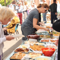 Big Lunch Street Party June 2015