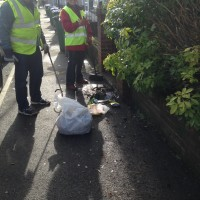 Clean Streets July 2015